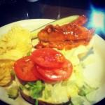 Shaker Cafe in Flemington