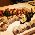 Wasabi Sushi and Lounge in Brookfield