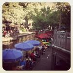 Rio Rio Cantina in San Antonio, TX