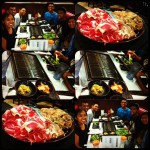Korea House Barbecue Buffet in Garden Grove