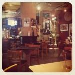 Standard & Pours Coffee Shop in Dallas