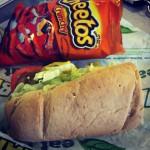 Subway Sandwiches in Littleton