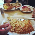 Waffle House in Duluth