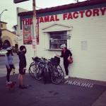 Lucys Tamale Factory in Watsonville, CA