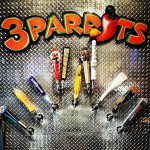 3 Parrots Taco Shop in San Angelo, TX