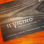 Il Vicino Wood Oven Pizza in Colorado Springs, CO