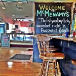 McMenamy's Seafood in Brockton