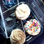 Midnite Confection's Cupcakery in Baltimore