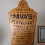 Niva's Restaurant in Thunder Bay