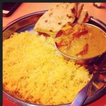 Tiffin Curry & Roti House in Calgary