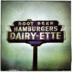 Dairy-Ette in Dallas