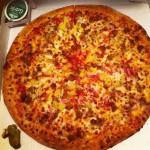 Papa John's Pizza in Houston