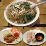 Vietnam's Pho in Pittsburgh, PA