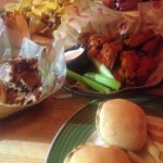 Applebee's in Jersey City