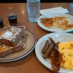 Denny's in Jacksonville, FL
