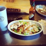 Chipotle Mexican Grill in Hyattsville