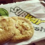 Subway Sandwiches in Albuquerque