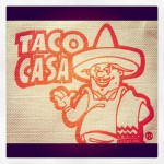 Taco Casa in Topeka, KS