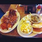 Johnny Ray's BBQ in Pelham