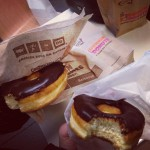 Dunkin Donuts in Boston