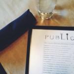 Public Restaurant in Zeeland