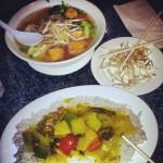 Thuy Tien Vietnamese Restaurant in Medicine Hat