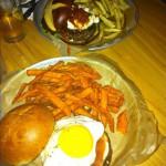 Burger Bar in Chicago, IL