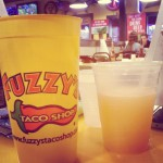 Fuzzy's Taco Shop in Lubbock, TX