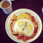 New Day Cafe in Colorado Springs