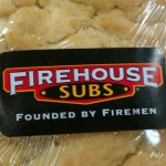 Firehouse Subs in Pinellas Park