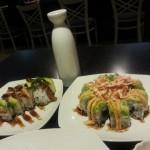 Sushi Raw in Tampa, FL