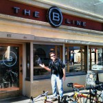 The B-Line in Tucson, AZ