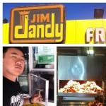 Jim Dandy Fried Chicken in Los Angeles