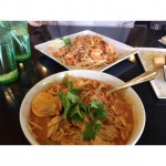Lanna Thai in Colorado Springs