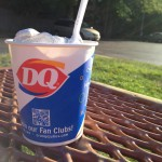 Dairy Queen in Topsham, ME