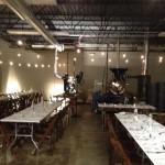 Bongo Java Roasting Co in Nashville, TN