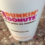 Dunkin Donuts in Marcy