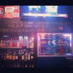 Johnny's Hall of Fame Bar & Grill in Des Moines