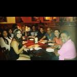 Ourback Steakhouse in Miami, FL