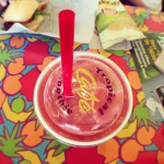 Tropical Smoothie Cafe in Oakton