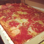 Calda Pizzeria in Levittown