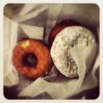 Buckeye Donuts in Columbus