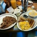 Waffle House in Clarksville