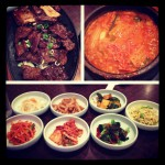 Seoul Garden in Dallas