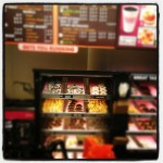 Dunkin Donuts in Chicago, IL