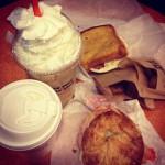 Dunkin Donuts in Newark