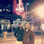 Hard Rock Cafe in Denver, CO
