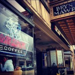 Milkboy Coffee in Bryn Mawr