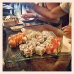 Sushi Palace LLC in Orange