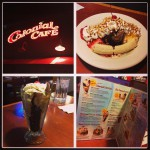 Colonial Cafe in Elgin, IL